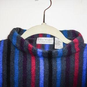 Fenn Wright & Manson stripe sweater